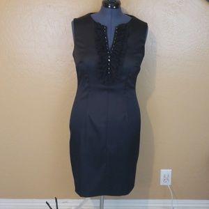 Dress Barn Little Black Dress in Size 14